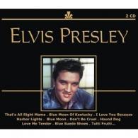 Elvis Presley (Элвис Пресли): Elvis Presley