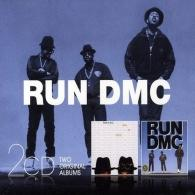 Run-D.M.C. (Ран Ди Эм Си): King Of Rock/Tougher Than Leather