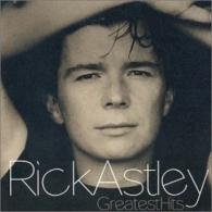 Rick Astley (Рик Эстли): Greatest Hits