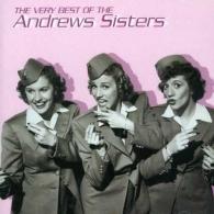 The Andrews Sisters (СёстрыЭндрюс): The Very Best Of