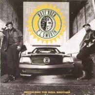 Pete Rock & C.L. Smooth (Пете Рок): Mecca And The Soul Brother