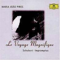 Maria Joao Pires (Мария Жуан Пиреш): Maria Joao Pires - Le Voyage Magnifique