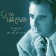 Carlo Bergonzi (Карло Бергонци): The Sublime Voice
