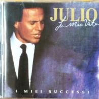 Julio Iglesias (Хулио Иглесиас): La Mia Vita, I Miei Successi