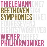 Christian Thielemann (Кристиан Тилеманн): The Symphonies