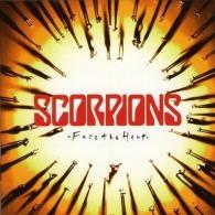 Scorpions (Скорпионс): Face The Heat