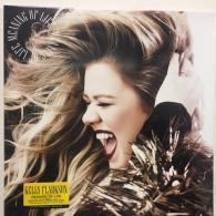 Kelly Clarkson (Келли Кларксон): Meaning Of Life