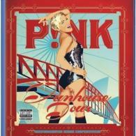 P!nk (Пинк): Funhouse Tour: Live In Australia