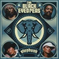 Black Eyed Peas (Блэк Айд Пис): Elephunk