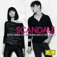 Alice Sara Ott (Элис Сара Отт): Scandale