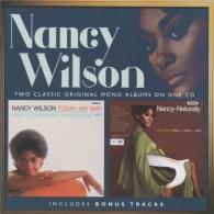 Nancy Wilson (Нэнси Уилсон): Today My Way/ Nancy Naturally