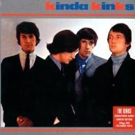 The Kinks: Kinda Kinks