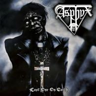 Asphyx (Asphyx): Last One On Earth