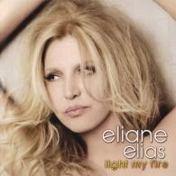 Eliane Elias (Элен Елиас ): Light My Fire