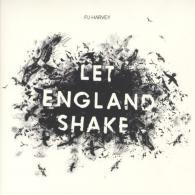 PJ Harvey (Пи Джей Харви): Let England Shake
