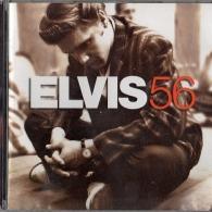 Elvis Presley (Элвис Пресли): Elvis '56
