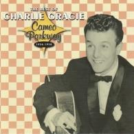 Charlie Gracie (Чарли Грейси): The Best Of 1956-1958