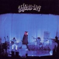 Genesis (Дженесис): Live