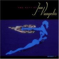 Jon and Vangelis (ДжонАндерсон): The Best Of Jon & Vangelis