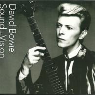 David Bowie (Дэвид Боуи): Sound + Vision
