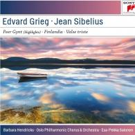 Esa-Pekka Salonen (Эса-Пекка Салонен ): Peer Gynt, Op. 23 (Excerpts)
