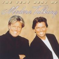Modern Talking (Модерн Токинг): The Very Best Of
