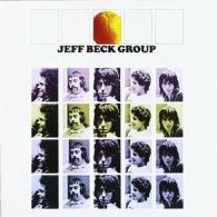 Jeff Beck Group (Джефф Бек Групп): Jeff Beck Group