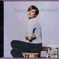 Barbra Streisand (Барбра Стрейзанд): Simply Streisand