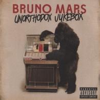 Bruno Mars (Бруно Марс): Unorthodox Jukebox