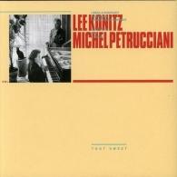 Lee Konitz (Ли Кониц): Toot Sweet
