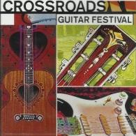 Eric Clapton (Эрик Клэптон): Crossroads Guitar Festival 2004