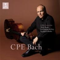 Truls Mork (Трульс Мёрк): Cello Concertos
