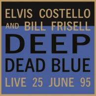 Elvis Costello (Элвис Костелло): Deep Dead Blue - Live At Meltdown