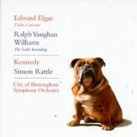 Nigel Kennedy (Найджел Кеннеди): Violinkonzert Op.81