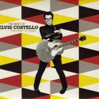 Elvis Costello (Элвис Костелло): The Best Of The First 10 Years