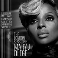 Mary J. Blige (Мэри Джей Блайдж): The London Sessions