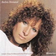 Barbra Streisand (Барбра Стрейзанд): Memories