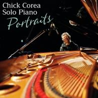 Chick Corea (Чик Кориа): Solo Piano: Portraits