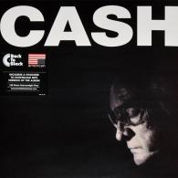 Johnny Cash (Джонни Кэш): American IV: The Man Comes Around