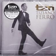 Tiziano Ferro (Тициано Ферро): The Best Of