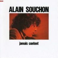 Alain Souchon (Ален Сушон): Jamais Content