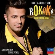 Max Emanuel Cencic (Макс Эмануэль Ценчич): Rokoko