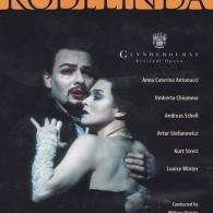 Andreas Scholl (Андреас Шолль): Rodelinda