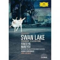 John Lanchbery (Джон Ланчбери): Tchaikowsky: Swan Lake