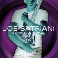 Joe Satriani (Джо Сатриани): Is There Love In Space?