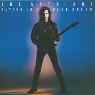Joe Satriani (Джо Сатриани): Flying In A Blue Dream
