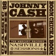 Johnny Cash (Джонни Кэш): Classic Cash & Boom Chicka Boom