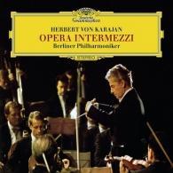 Herbert von Karajan (Герберт фон Караян): Opera Intermezzi