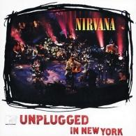 Nirvana (Нирвана): MTV Unplugged In New York
