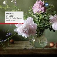 Dietrich Fischer-Dieskau (Дмитрий Фишер-Дискау): Lieder